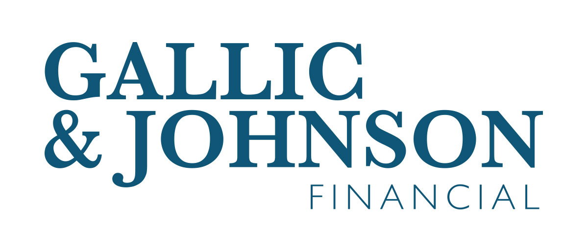 Gallic & Johnson Financial logo